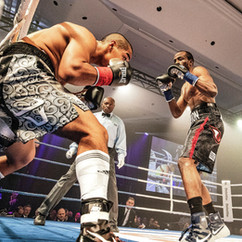 Shaw Boxing