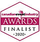Canadian Event Industry Awards 2020 Finalist