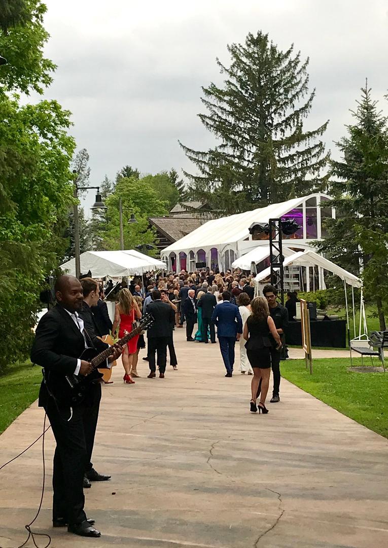 2019 McMichael Moonlight Gala