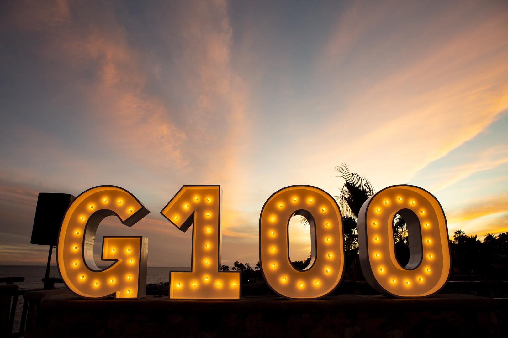 2020 Genius 100 Summit Los Cabos