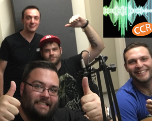 Last nights Radio show