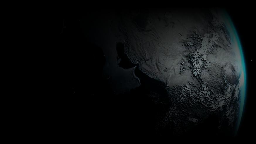 Zykotika Earth