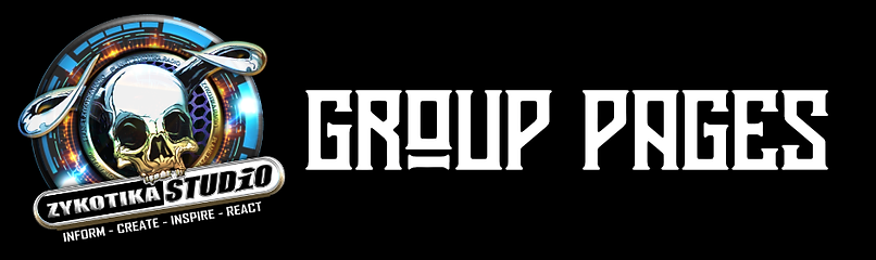 GROUP PAGES