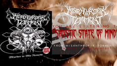 Misanthropik Torment Signs Distribution Deal With Envenomed Music