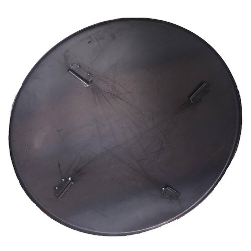 ディスクナラスンΦ1000mm  (4枚刃用)