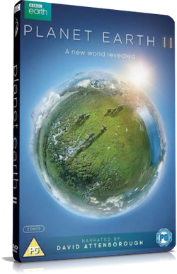 Planeta terra 2