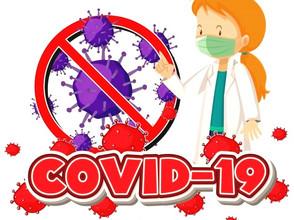 Информация про заболевания передающиеся воздушно- капельным путем (коронавирус)