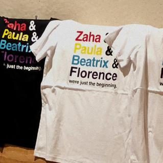 W+iD T Shirts