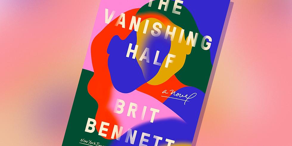 "Breakfast Club: ""The Vanishing Half"""