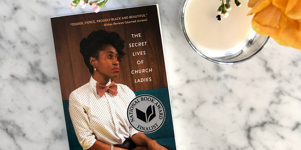 """(Formerly Known as the) Breakfast Club: """"The Secret Lives of Church Ladies"""""""