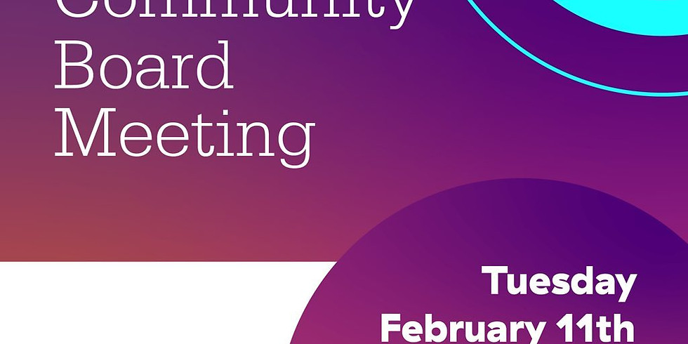Partner Event — AIGA Community Board Meeting