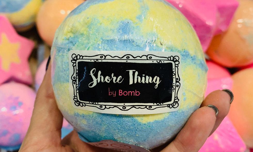 Bomba de baño Shore Thing