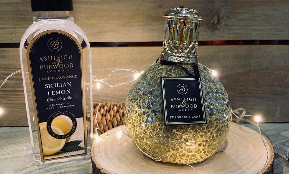 Lote de Lampara de fragancia con aroma Moroccan Spice