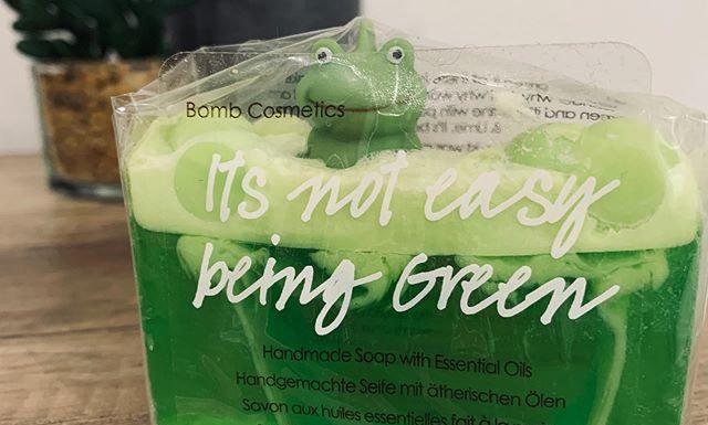 Jabón Frog