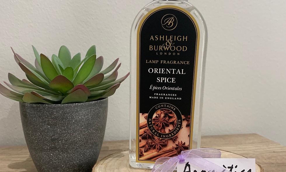 Fragancia Oriental Spice 500ml