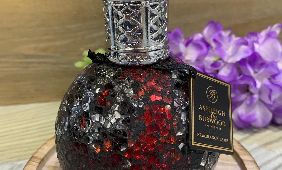 Lote lampara de fragancia con aroma Black Cherry