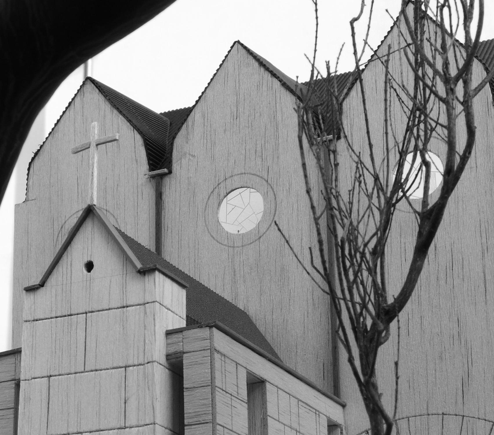 Cappella Madonna delle Grazzie SS Chiesa Ippolito e Cassiano