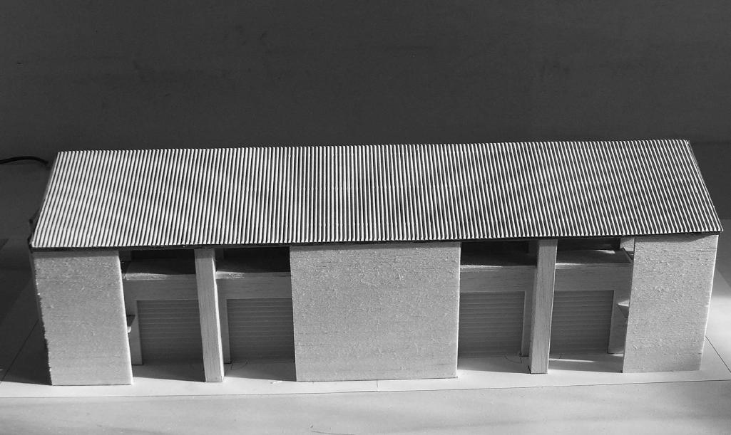 Edificio plurifunzionale Bema