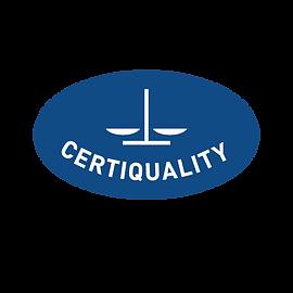 Iso 9001:2015 Certificato di qualità