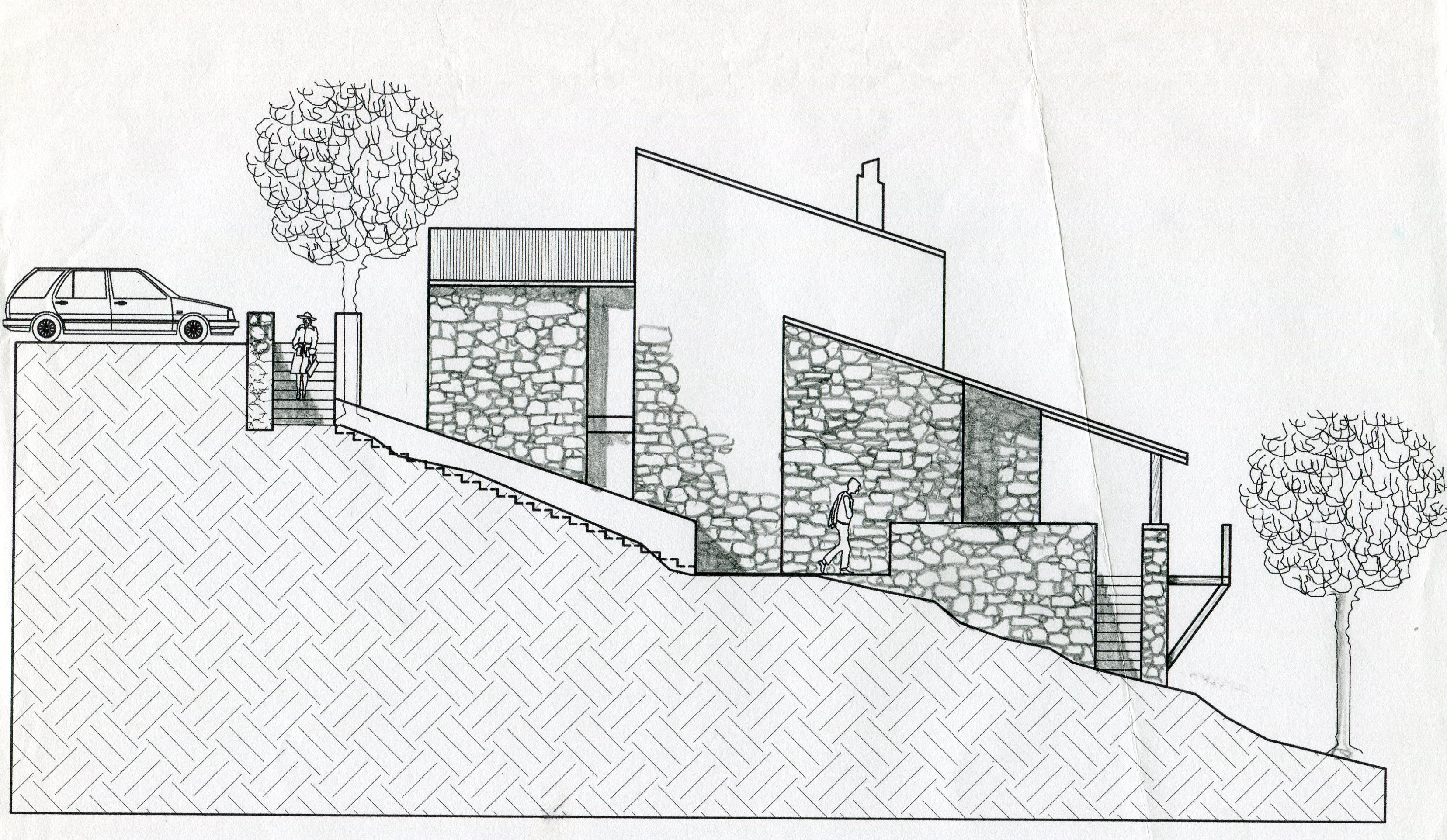 Casa in collina 2