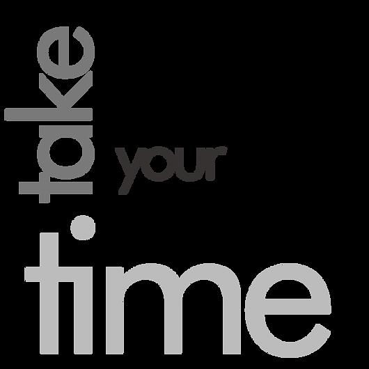 Take yor Time GBC