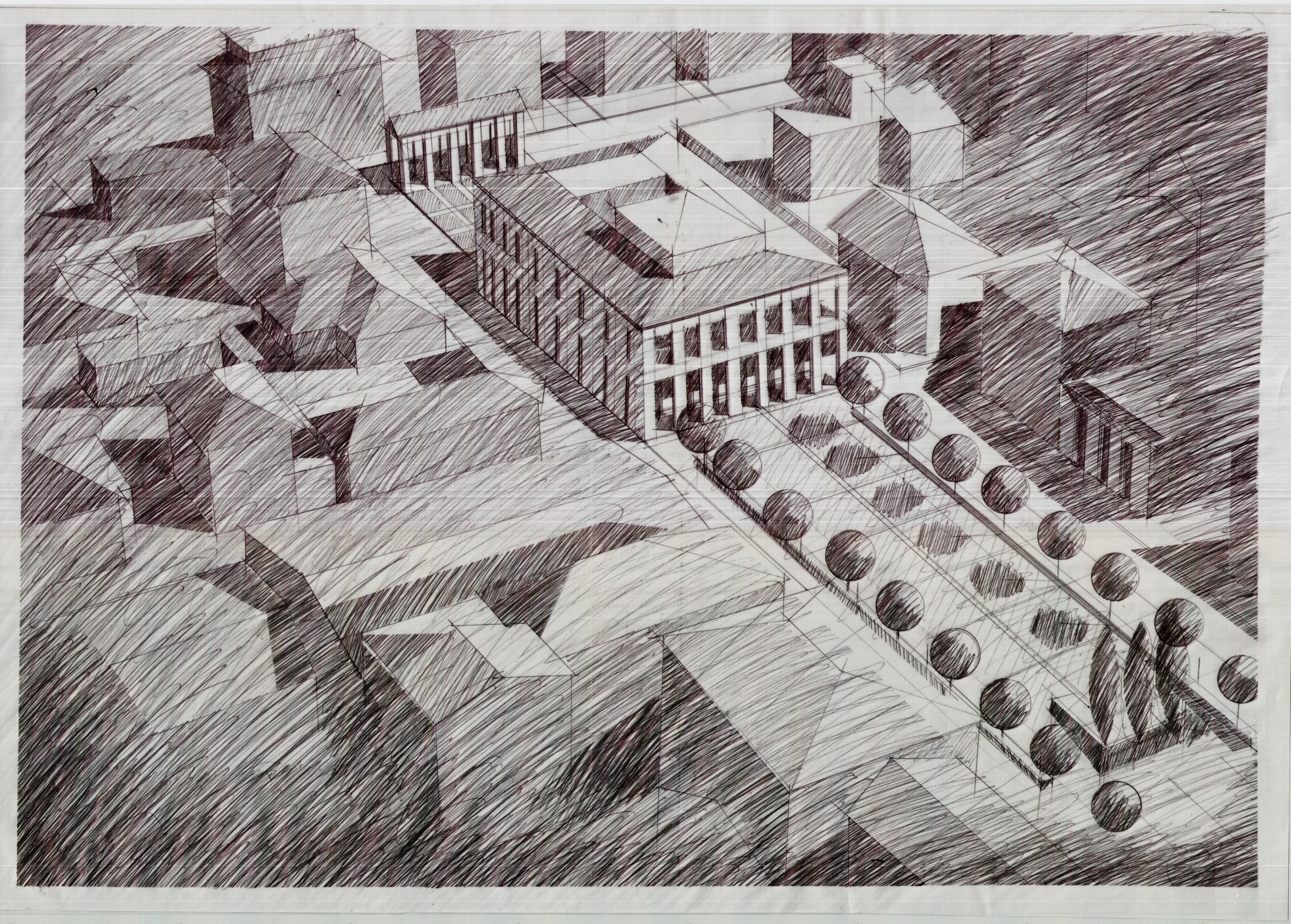 Piazza Querceta (2)