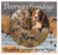 Doorway Gundogs