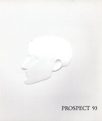 CATALOGUE PROSPECT93