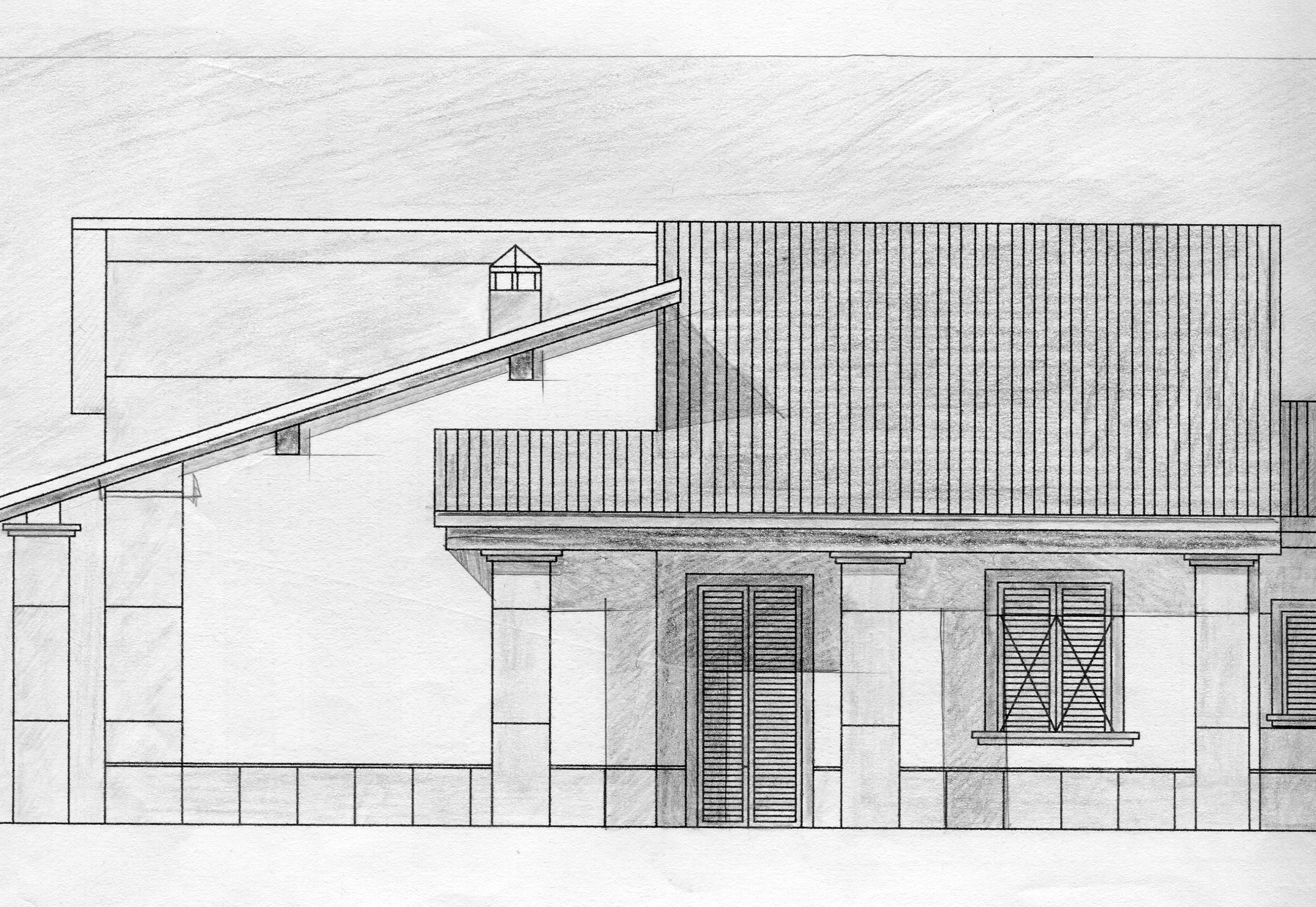 Casa Pietrasanta