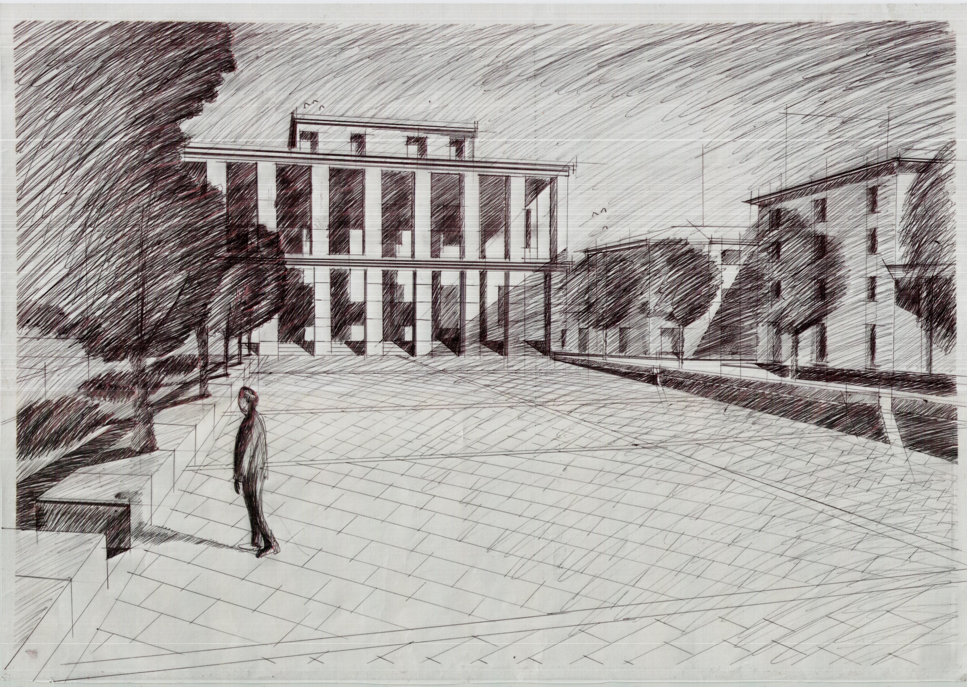 Piazza Querceta