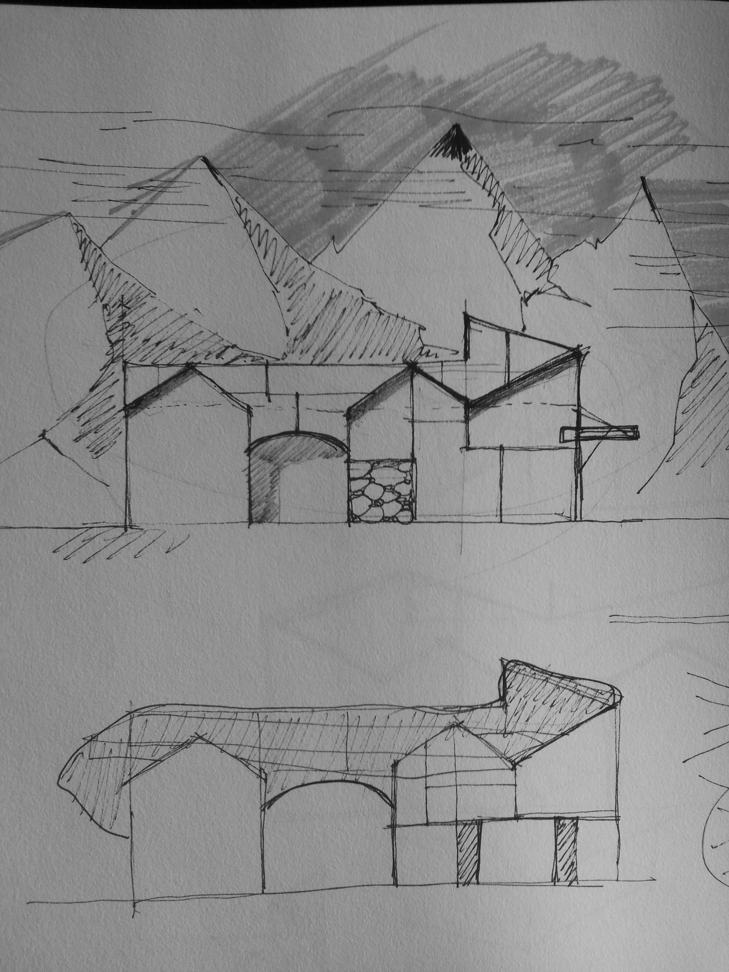 Casa nel Parco Apuane