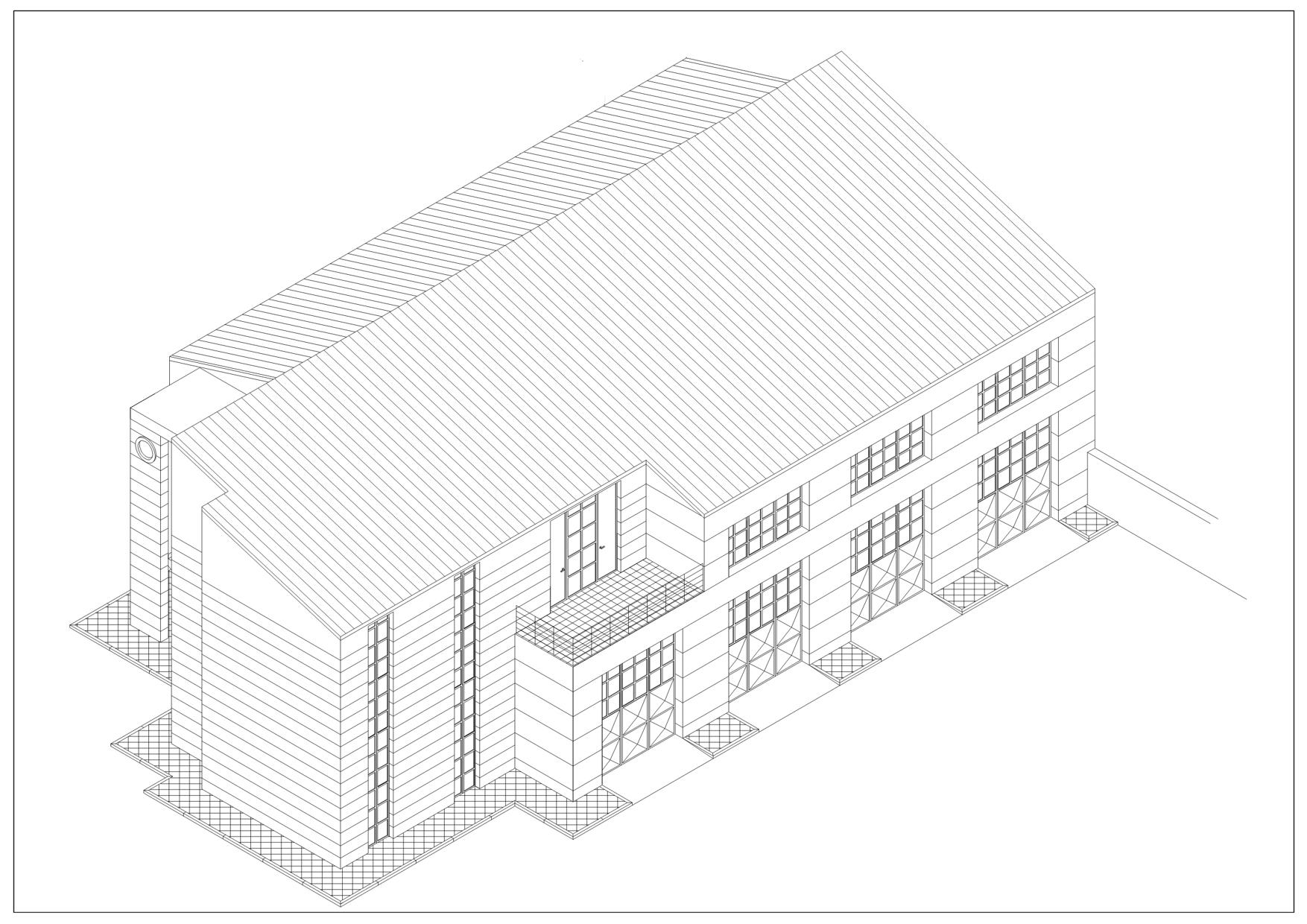Edificio industriale BI.Ga.