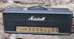 Marshall JMP 50  Baujahr 1969