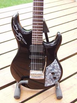 """Music Man Luke """"Custom Made"""""""