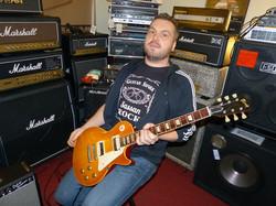 Gibson Les Paul  1960 HC