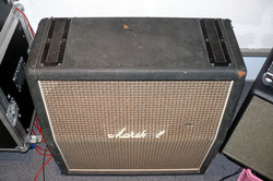 Marshall 4x12er Cabinet 1935