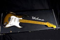 "Fender Stratocaster ""Thelma"""