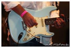 """Fender Stratocaster  """"Blue"""""""