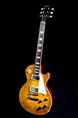 Gibson Les Paul 1958 Reissue