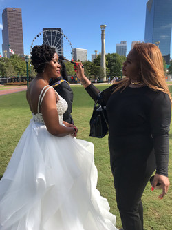 Pop Bliss Bride