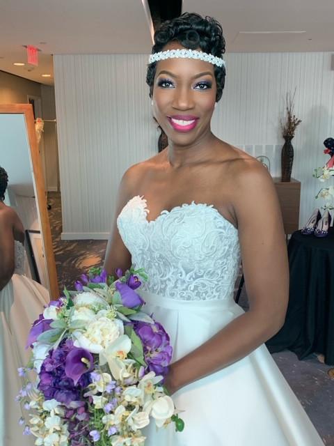 Vavoom Bride