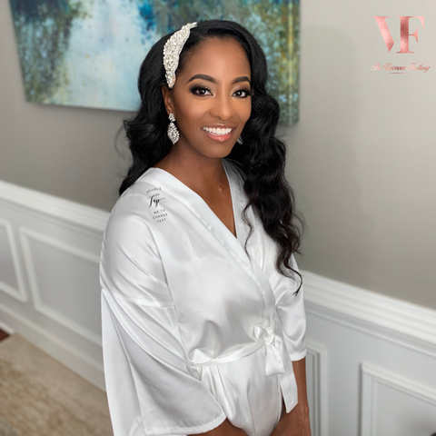 Habesha Bride