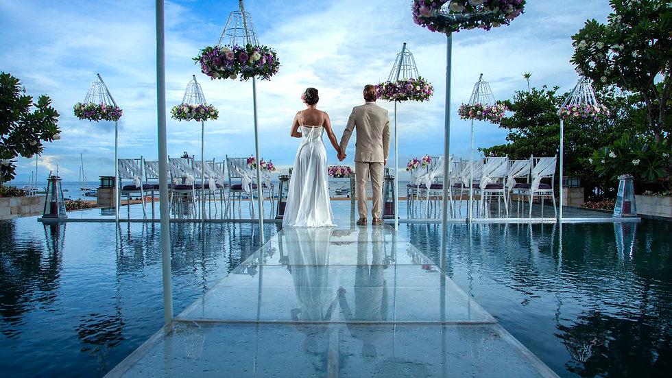Sakala Wedding