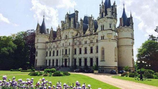 Chateau-de-challain