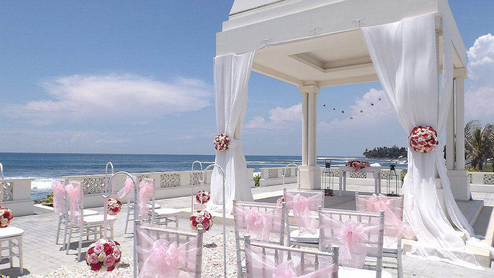Rumah Luwih Wedding