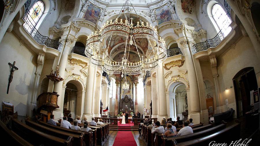 St. Nicolas Church (聖尼古拉教堂)