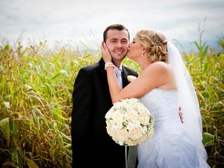 Overseas wedding Australia