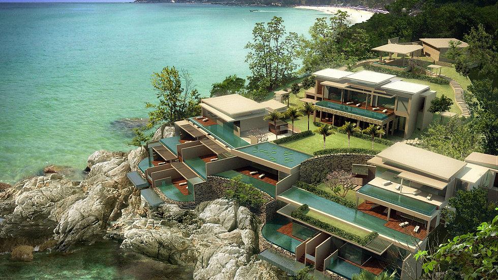 Impiana Phuket Private Villa
