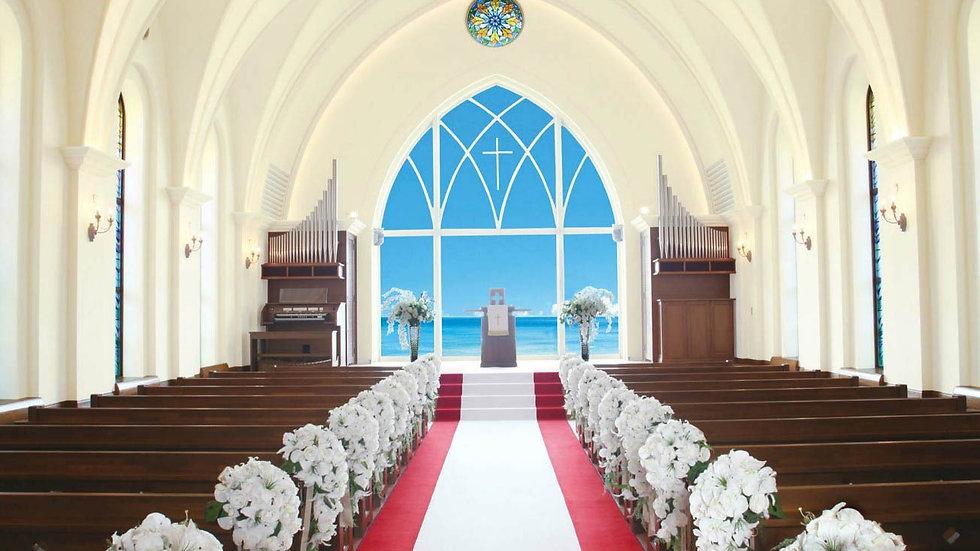 Alivia Glory Church