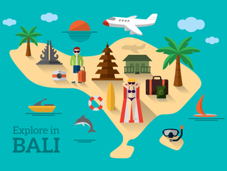 Bali – Ultimate Touring Destination